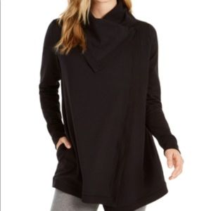 Ideology Snap-Front Wrap size small